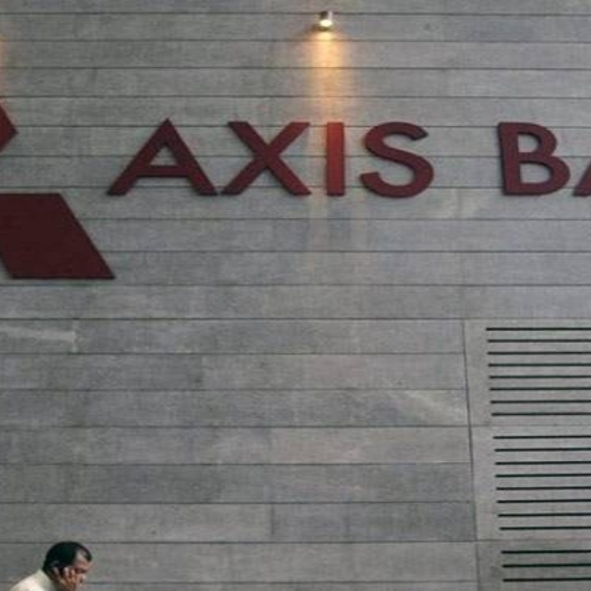 Results: Axis Bank's net profit zooms by 300% to Rs 6,588 crore in FY 2021