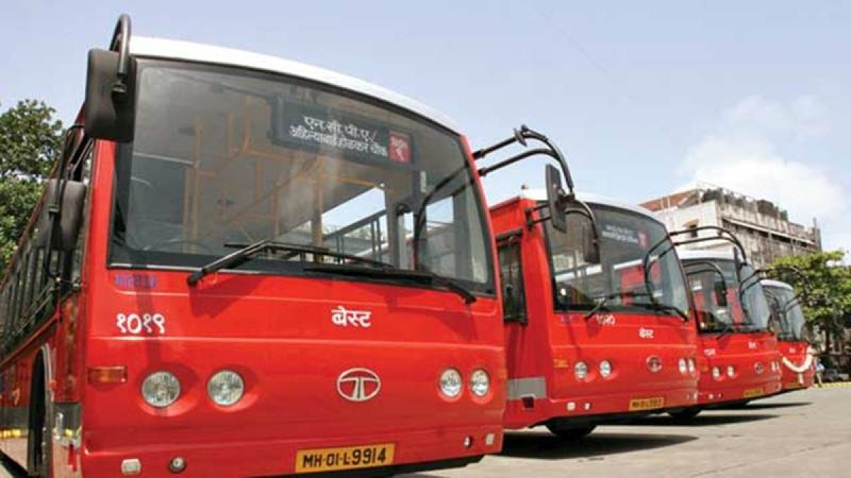 Mumbai: BEST to ply 3 bus routes from Dadar between 2-4 am