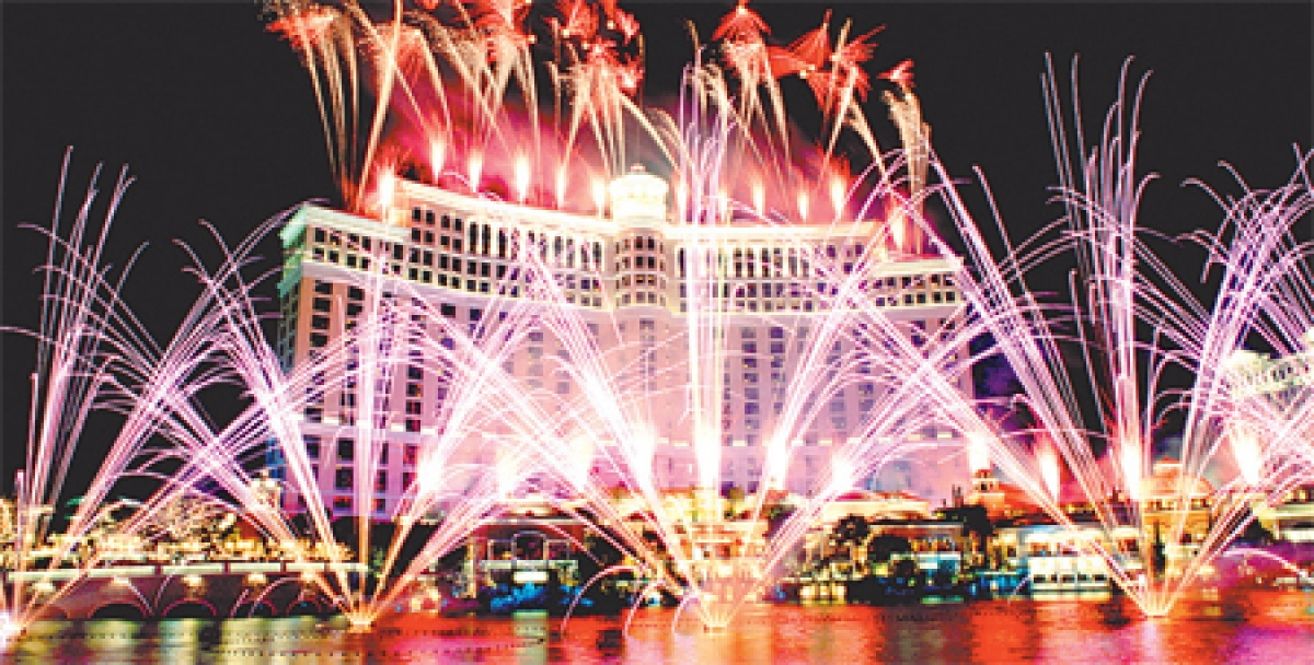 City hotels ready to welcome 2017 in style