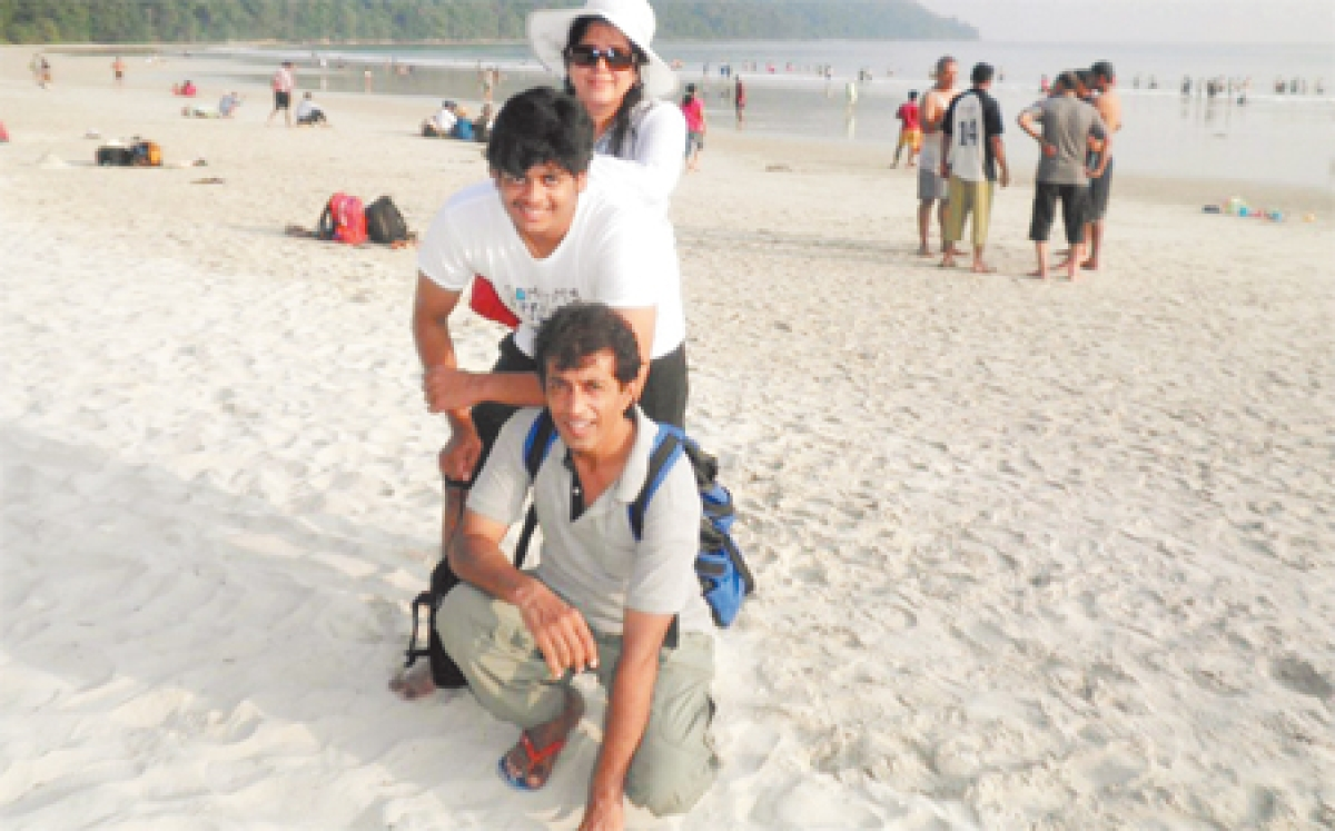 Indore: Destiny brings Pooja and Avinash together