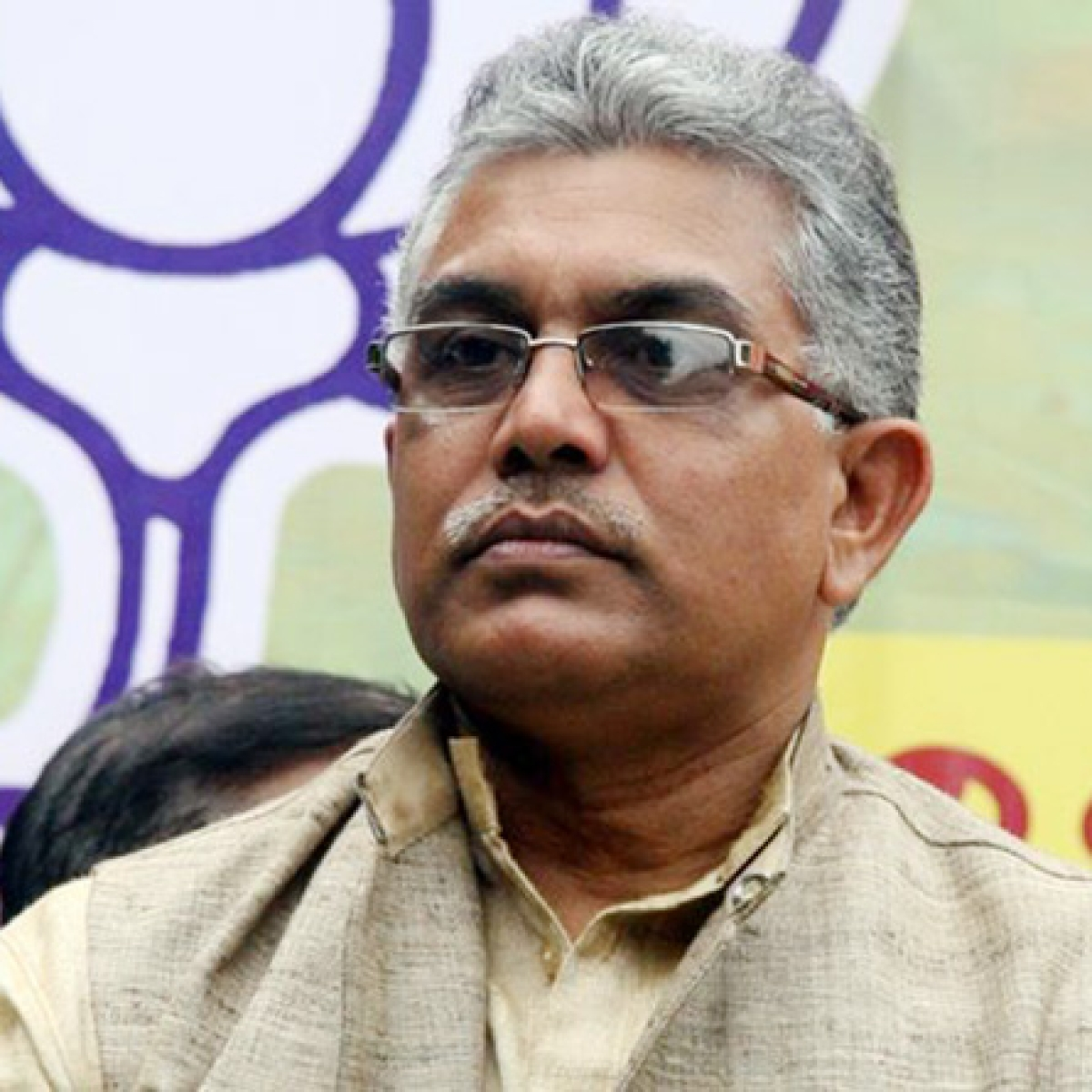 Why is TMC silent? Dilip Ghosh goads Mamata after Ayodhya verdict