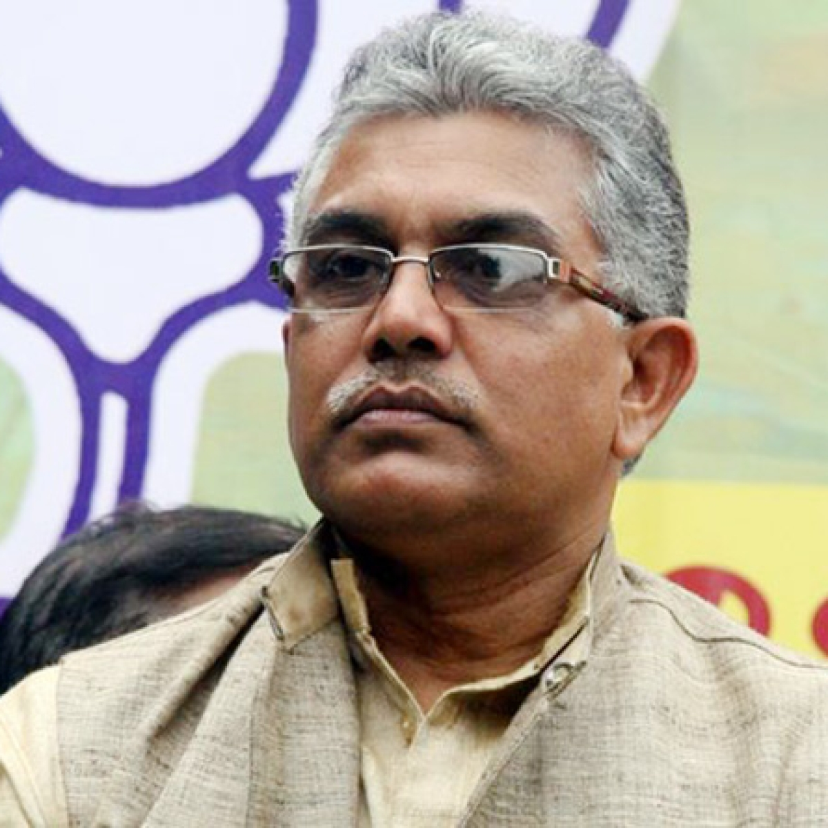 We are not scared, have god's blessings: BJP's Dilip Ghosh downplays coronavirus threat