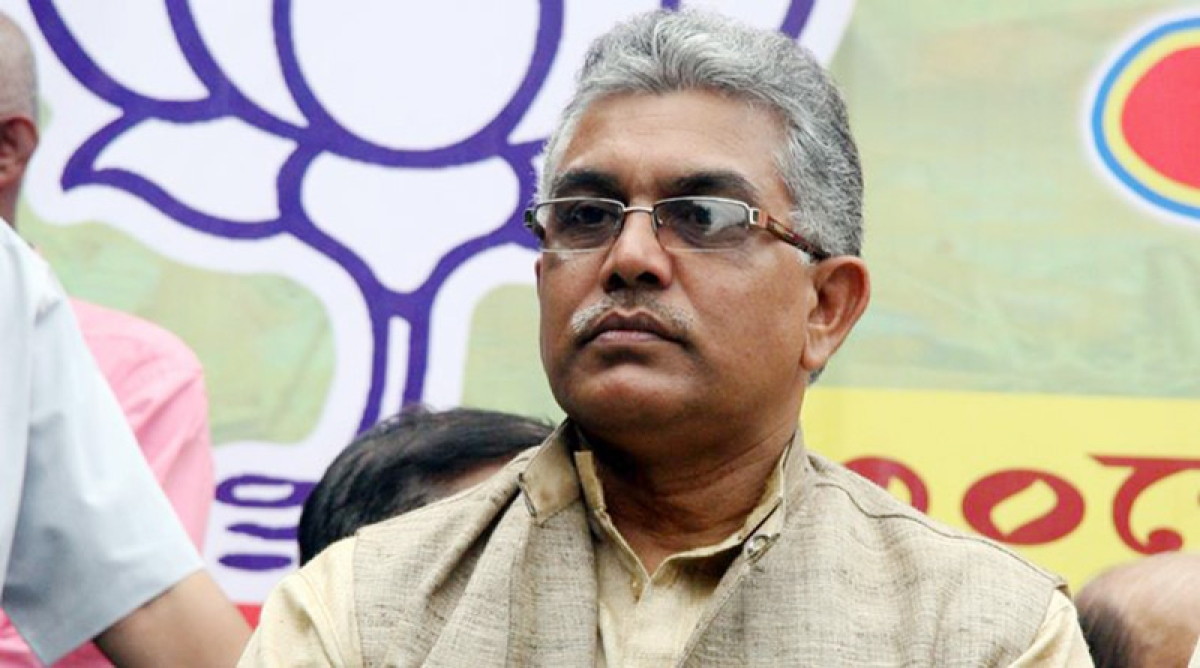 Not a 'moo't comment: Bengal man seeks gold loan against his cows, gram Pradhan demands 'Nobel Prize' for Dilip Ghosh