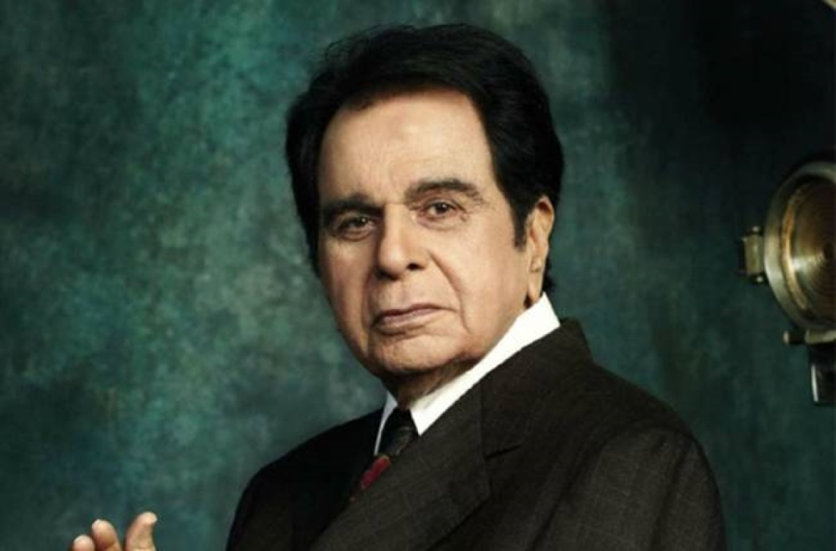 Dilip Kumar's ancestral house in Peshawar caves in