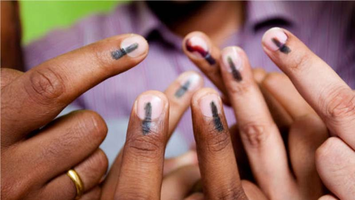 BMC polls: Only 9 candidates file papers at the end of Day 3