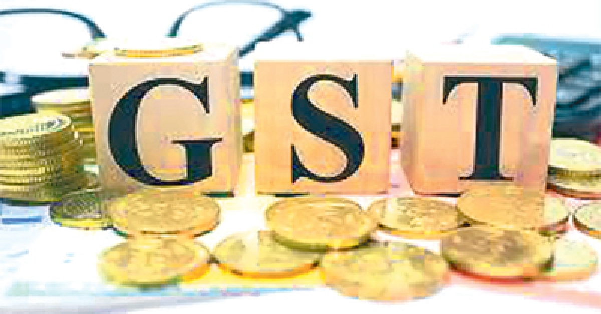Tax officials tell Jaitley: GDP may slow down if GST implemented in hurry