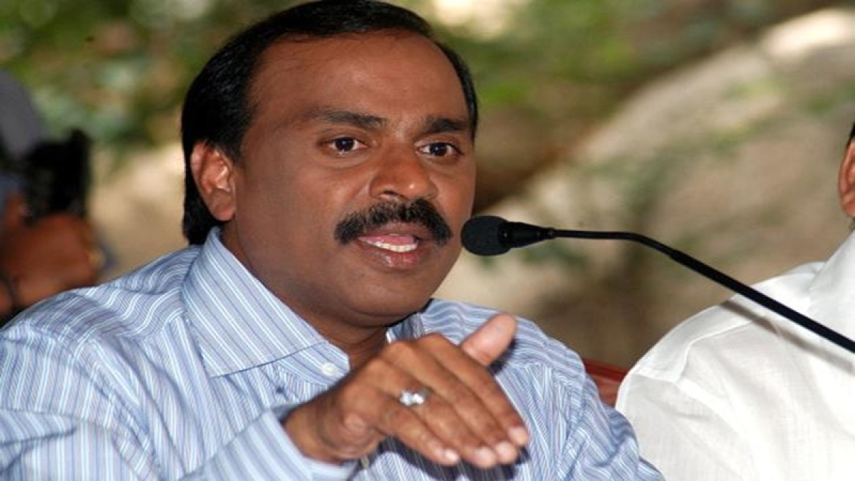 Janardhan Reddy laundered Rs 100 crore for the wedding, says driver's suicide note