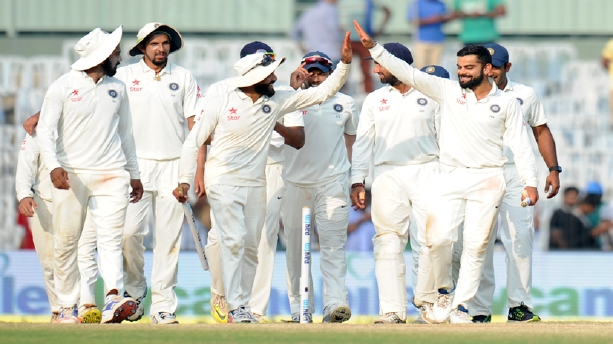ICC World Test Championship Final 2021: A look at India's record in England in Tests