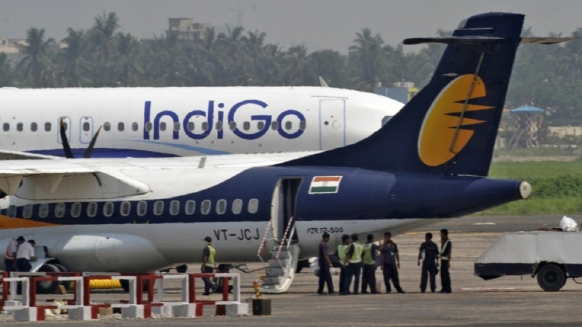 'Golden age' for Indian aviation sector: IndiGo chief