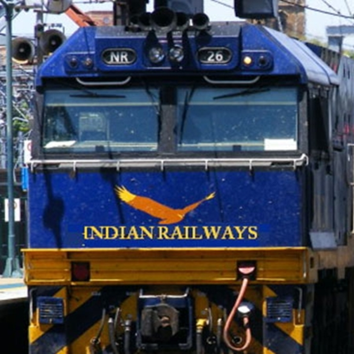 IRCTC shares jump two-fold on debut, zooms over 101 percent