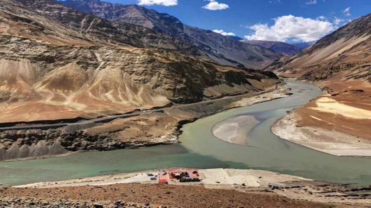 Pakistan seeks US support on Indus Waters Treaty