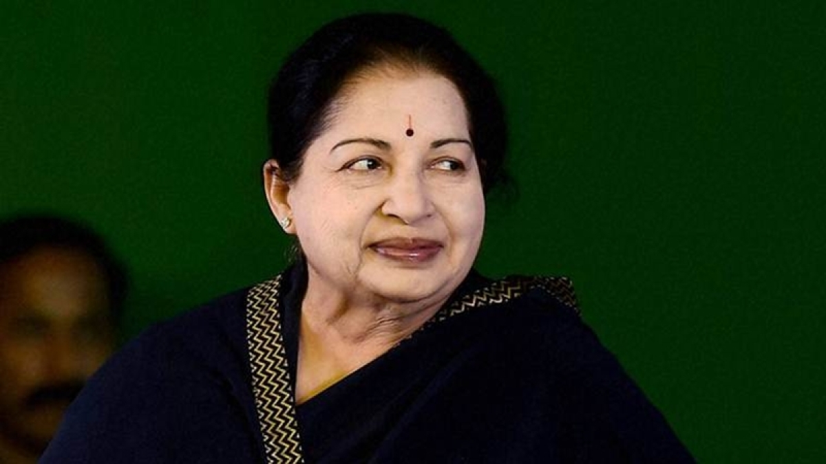 Tamil Nadu can't acquire Jayalalithaa's assets: Madras High Court