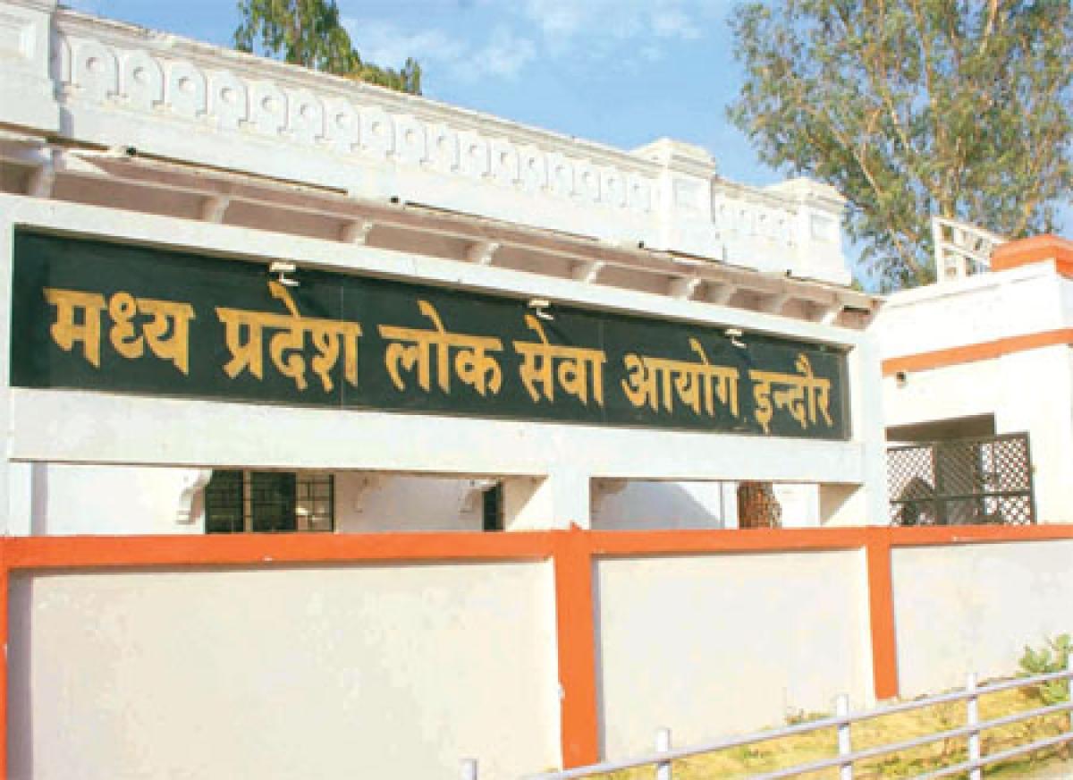 Indore: MPPSC implements govt order retrospectively
