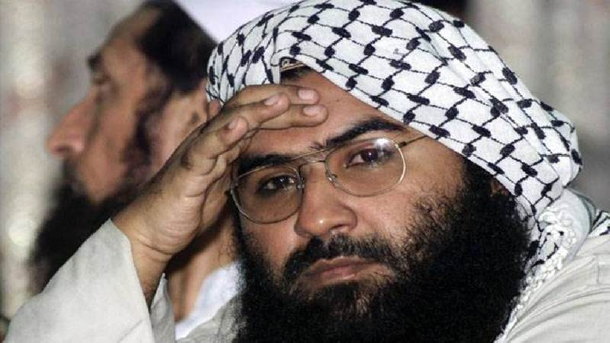 China extends technical hold on Masood Azhar's terror listing at United Nations