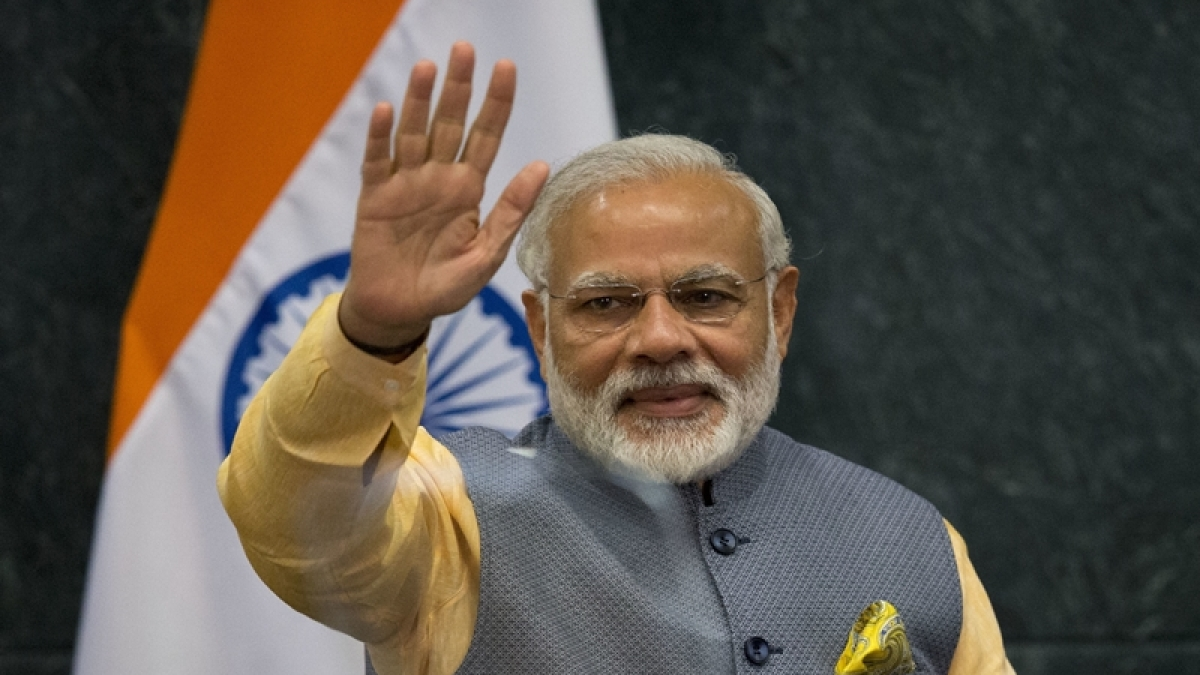 Will Modi drop in at Sangh event during his US visit