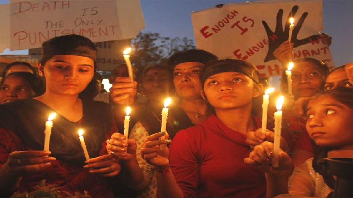 Nirbhaya Verdict: It was justice time for Mumbaikars