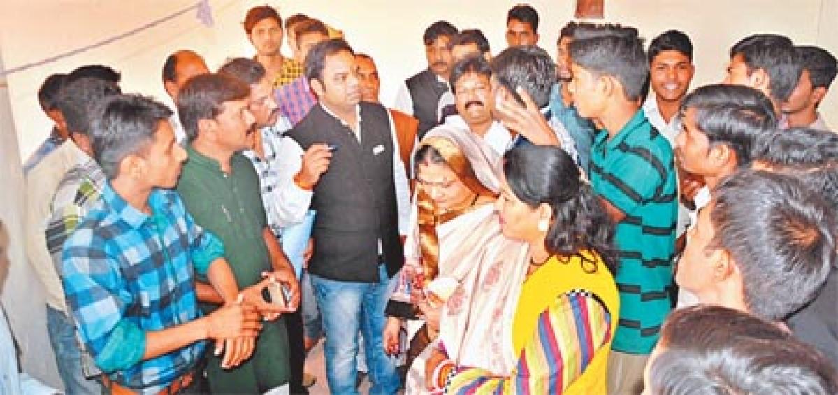 Ujjain: Over 15 SC/ST hostel students fall sick