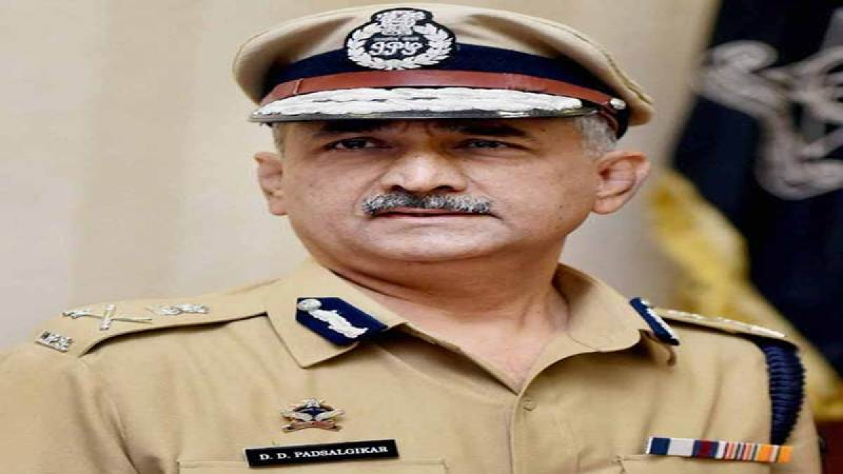 Mumbai top cop Dattatray Padsalgikar in race for next IB director?