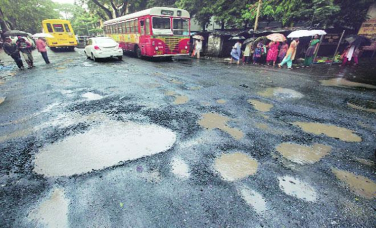 Highway to hell: 87 accidents on Mumbai's Sion-Panvel highway in 6