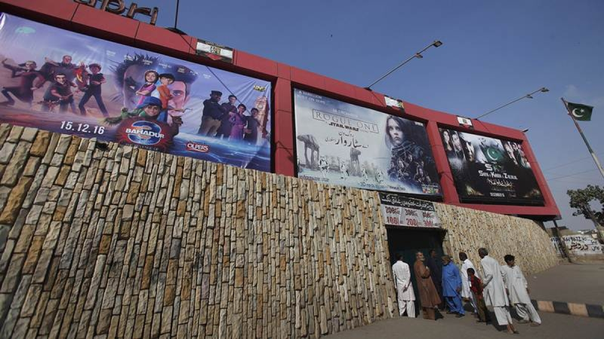 No Indian movie to be screened in Pakistani cinemas, says Dr Firdous Ashiq Awan