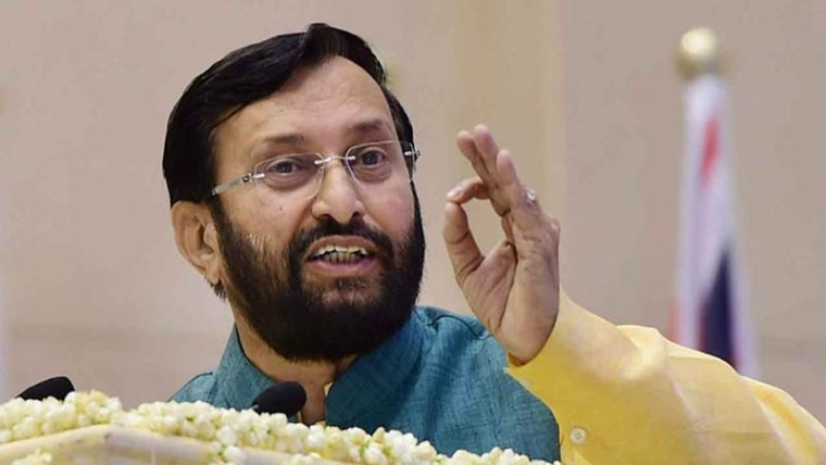 Emergency story will be included in curriculum: Prakash Javadekar