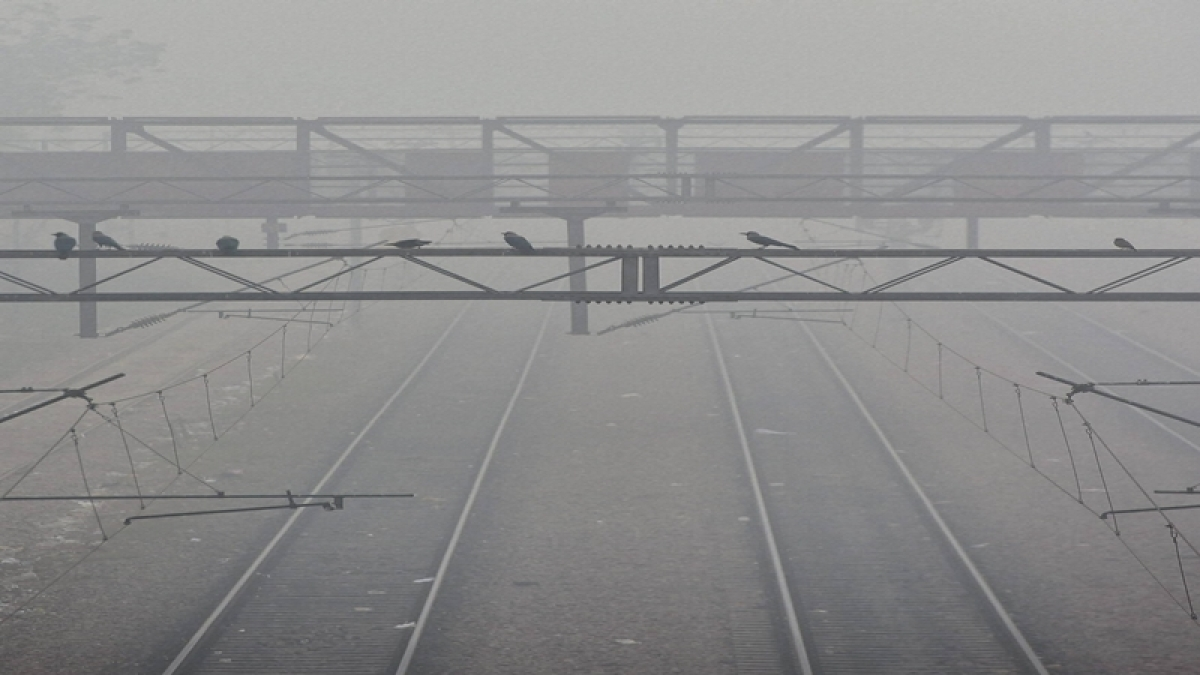 Dense fog in New Delhi, Indore: Six flights cancelled, 18 delayed