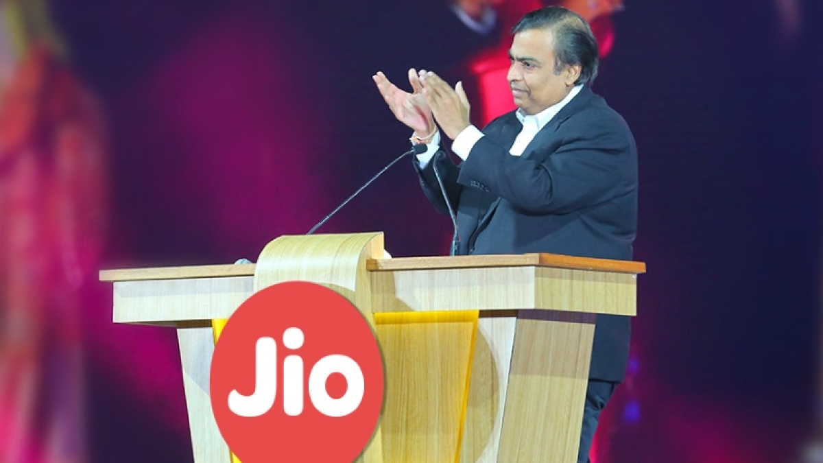Meet the Modi behind Mukesh Ambani's Jio deal with Facebook