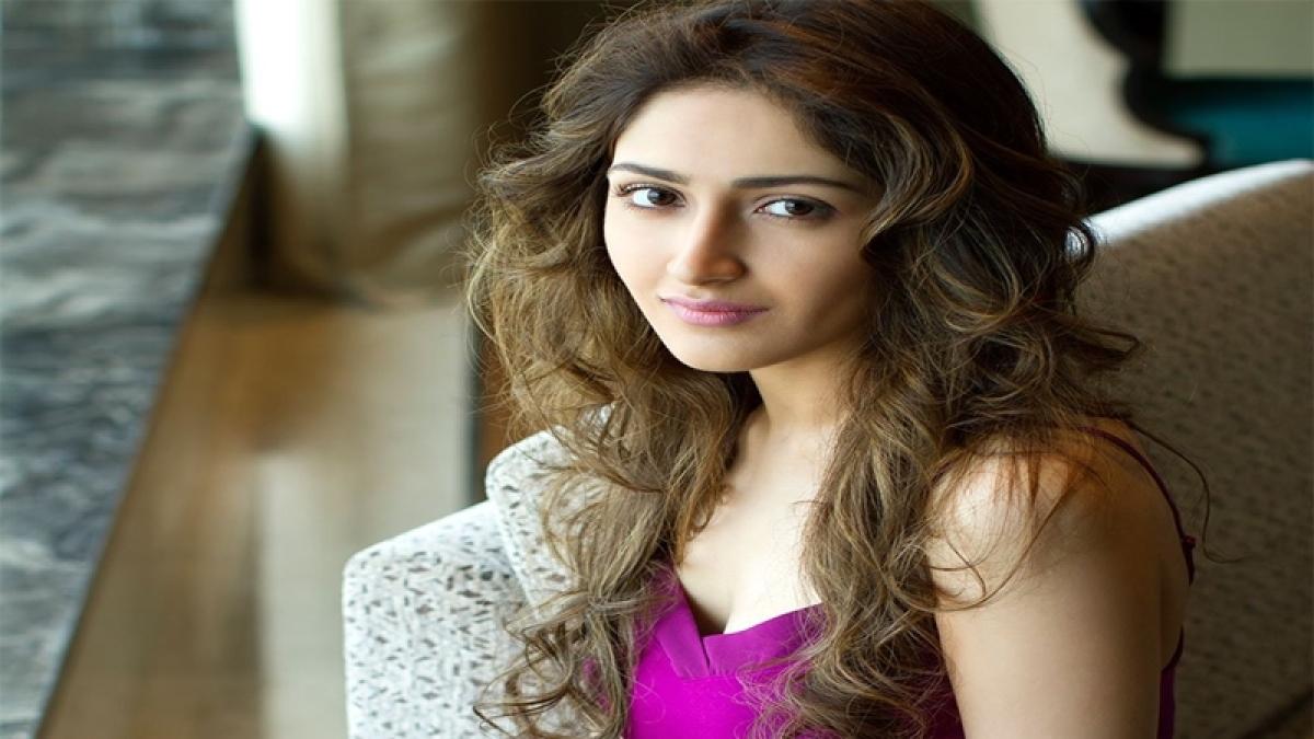 I am an actorand not a star, says Sayyeshaa Saigal