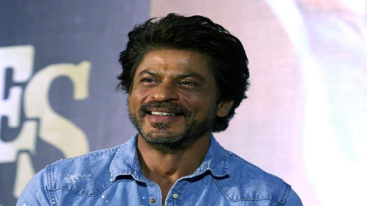 My stardom has overtaken my acting capability: Shah Rukh Khan