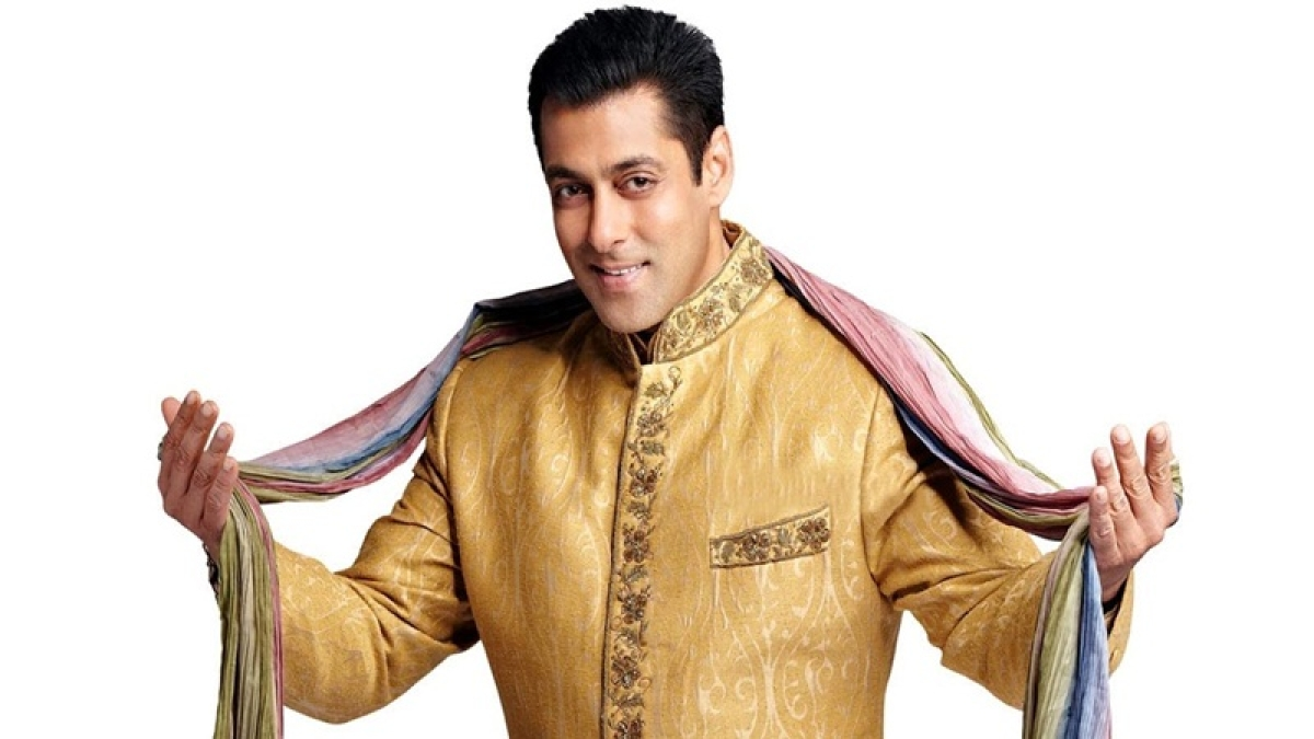 Salman Khan should say 'Mujhse Shaadi Karoge' to one of these actresses