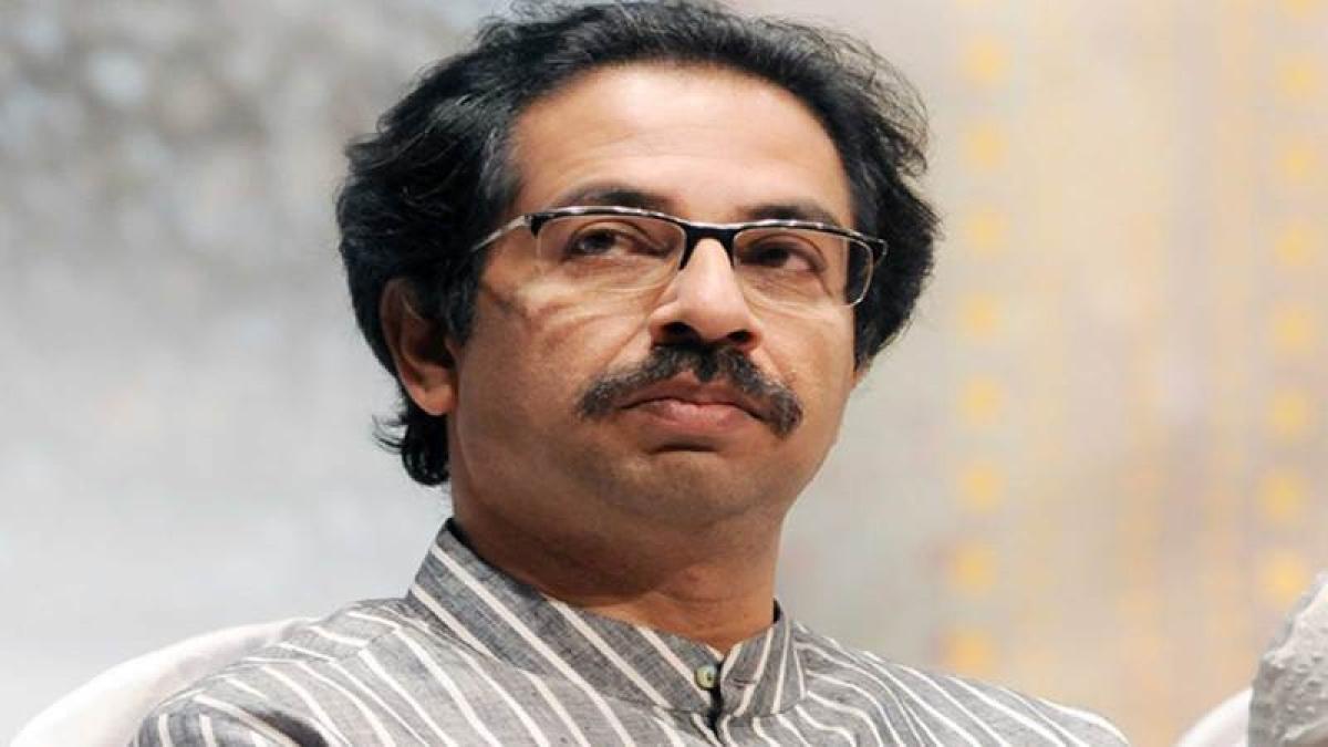 Mumbai: Uddhav Thackeray gets invite for Modi function