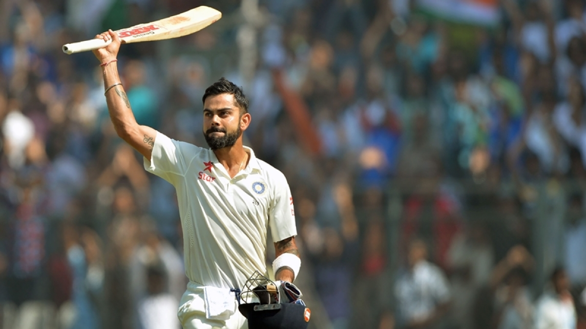 Virat Kohli reveals he suffered depression; bats for professionals to deal with mental health issues