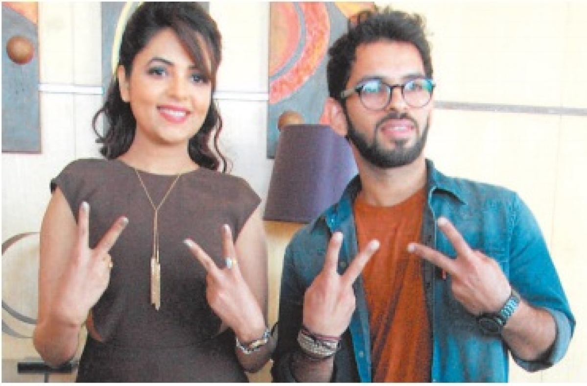 Bhopal: 'Voice India' gives platform to aspiring singers