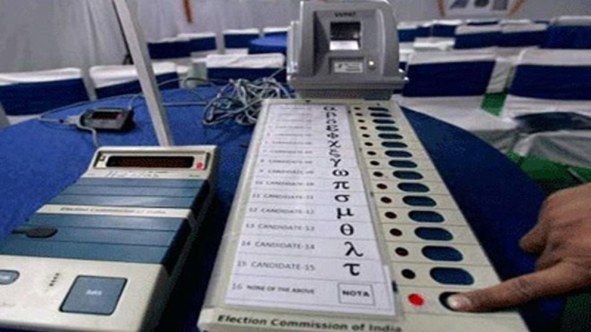 Mumbai: Voting for 2nd phase of municipal council polls begins in Maharashtra
