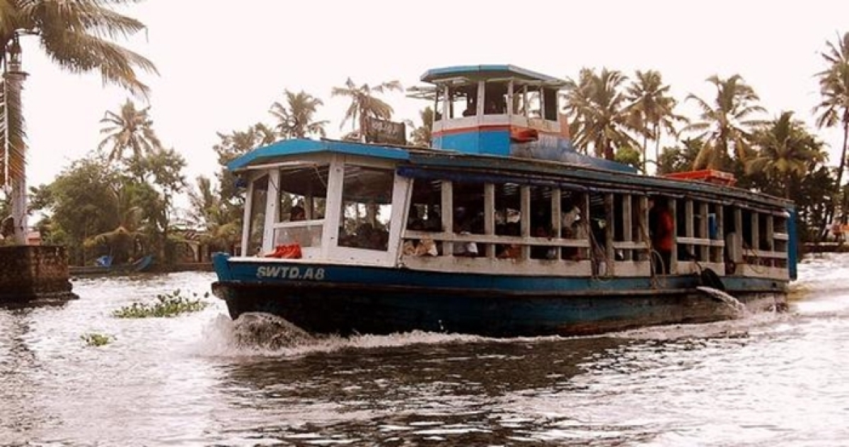 Mumbai-Konkan water transport likely to start from March 2017
