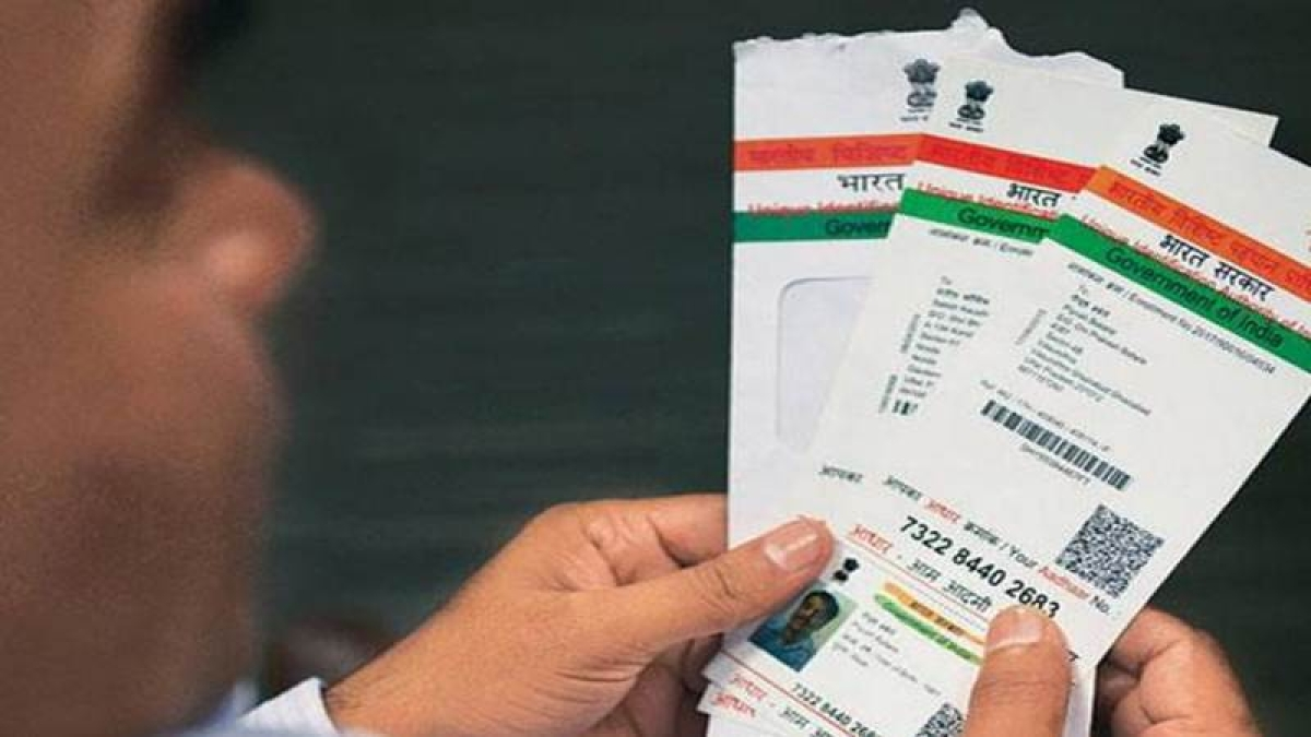 Maharashtra: Soon, Aadhaar could be mandatory for sonography as well