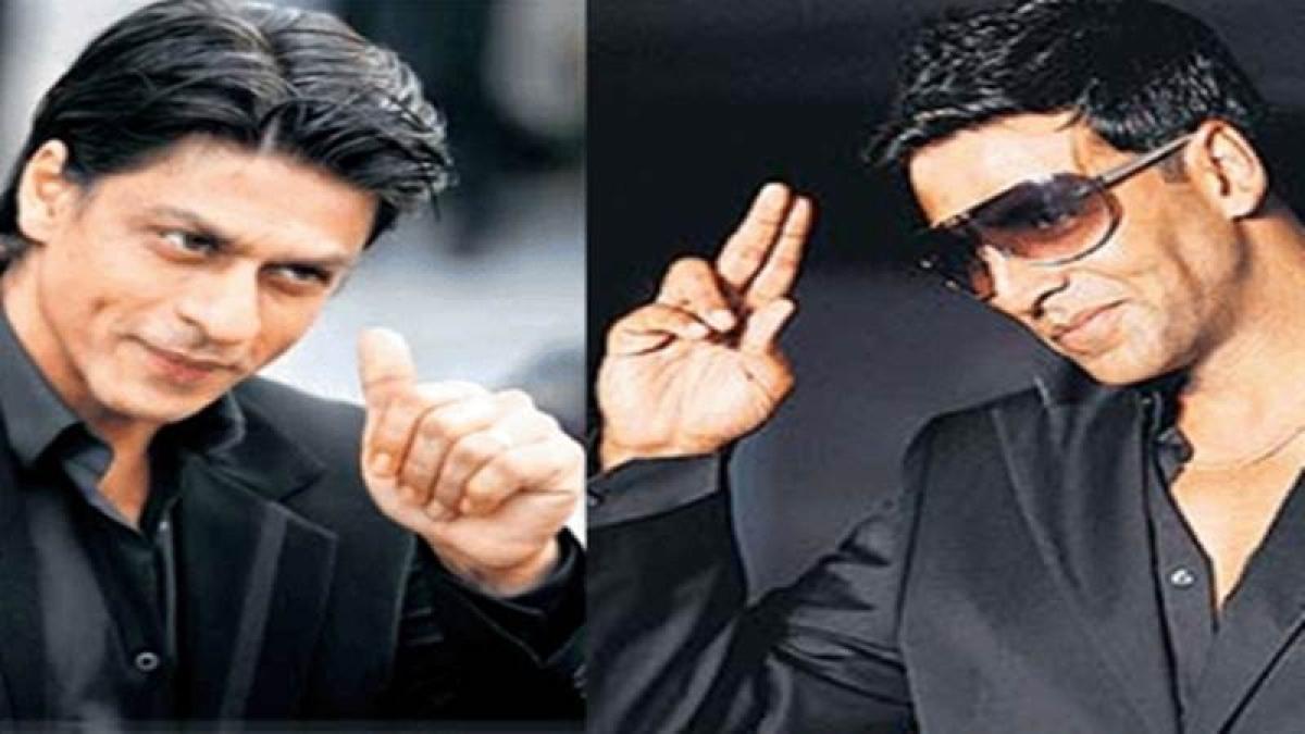 Don't drink and drive around New Year's Eve, urge SRK, Akshay Kumar