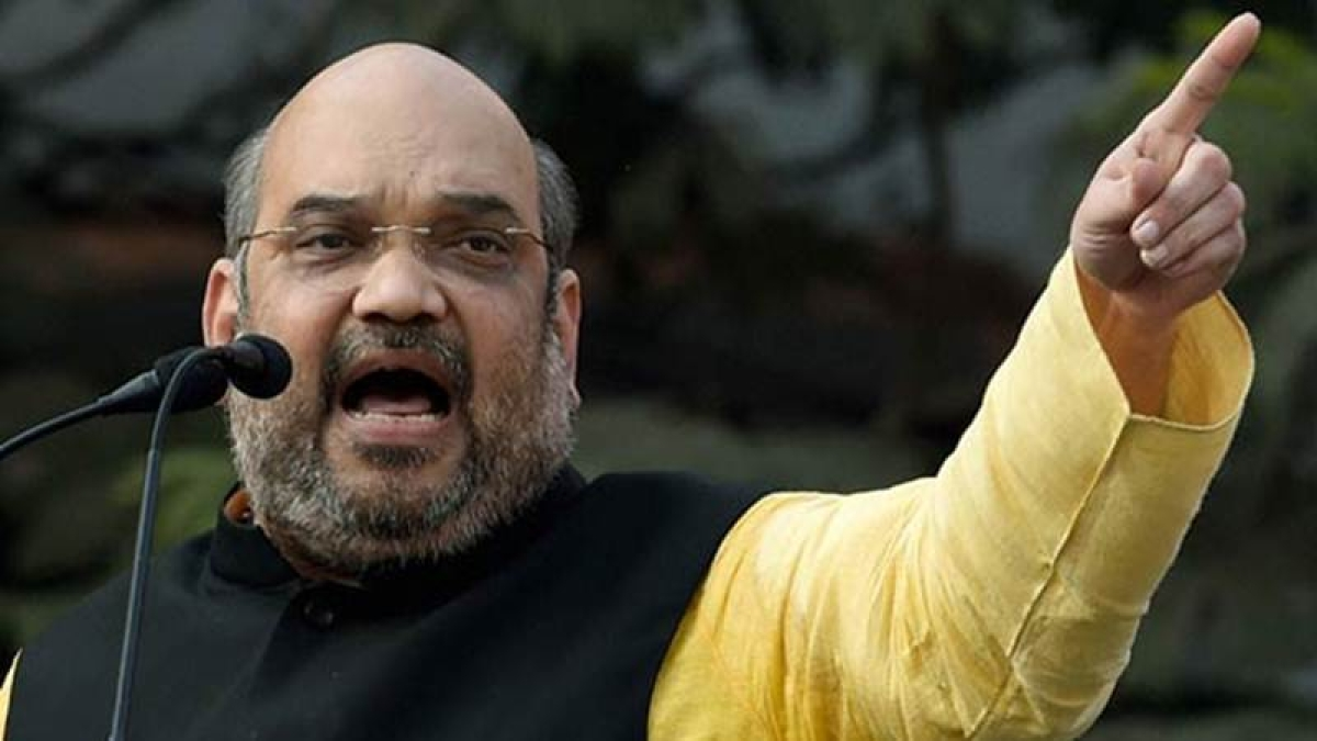 Demonetisation: 50 days will give relief for 50 years- Amit Shah