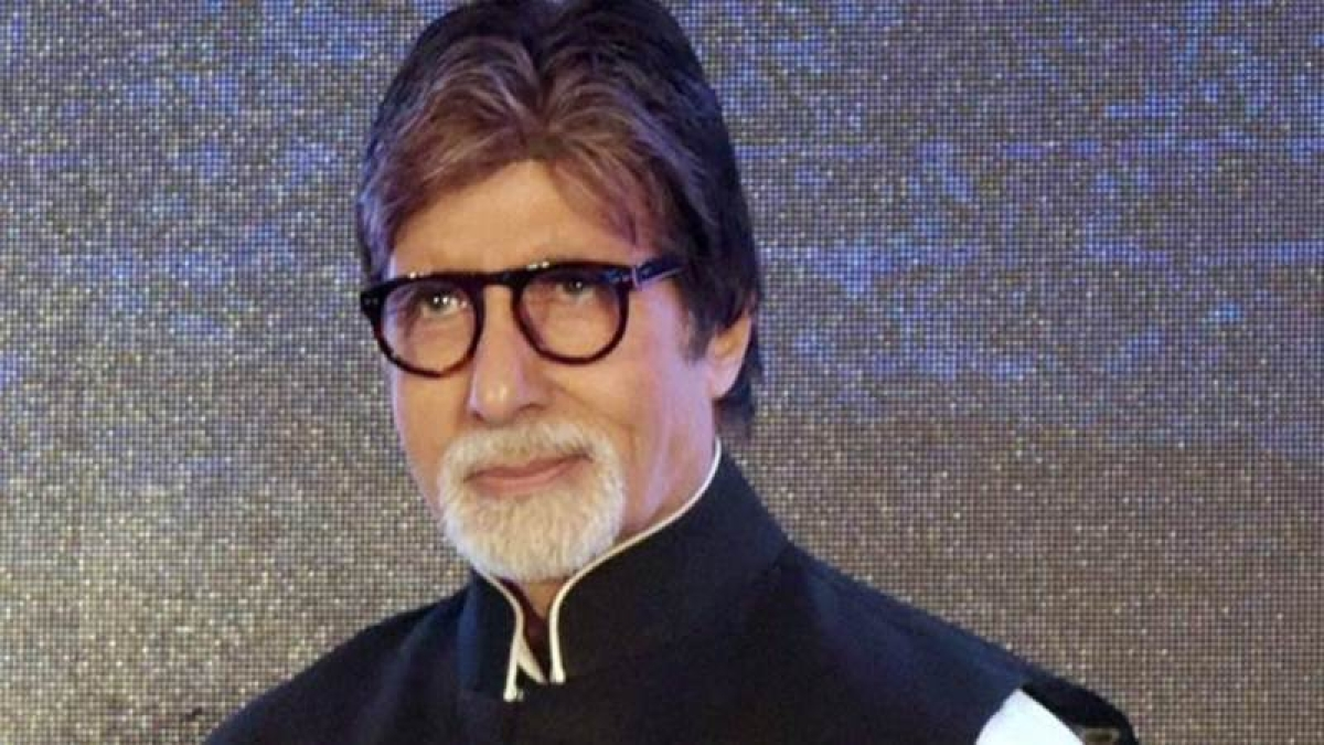 Check out Amitabh Bachchan, Daljit Dosanjh's moving moments