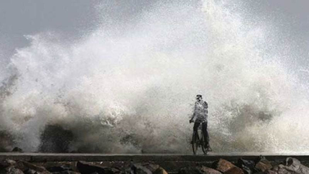 Over 1,900 tourists evacuated from Andaman and Nicobar islands