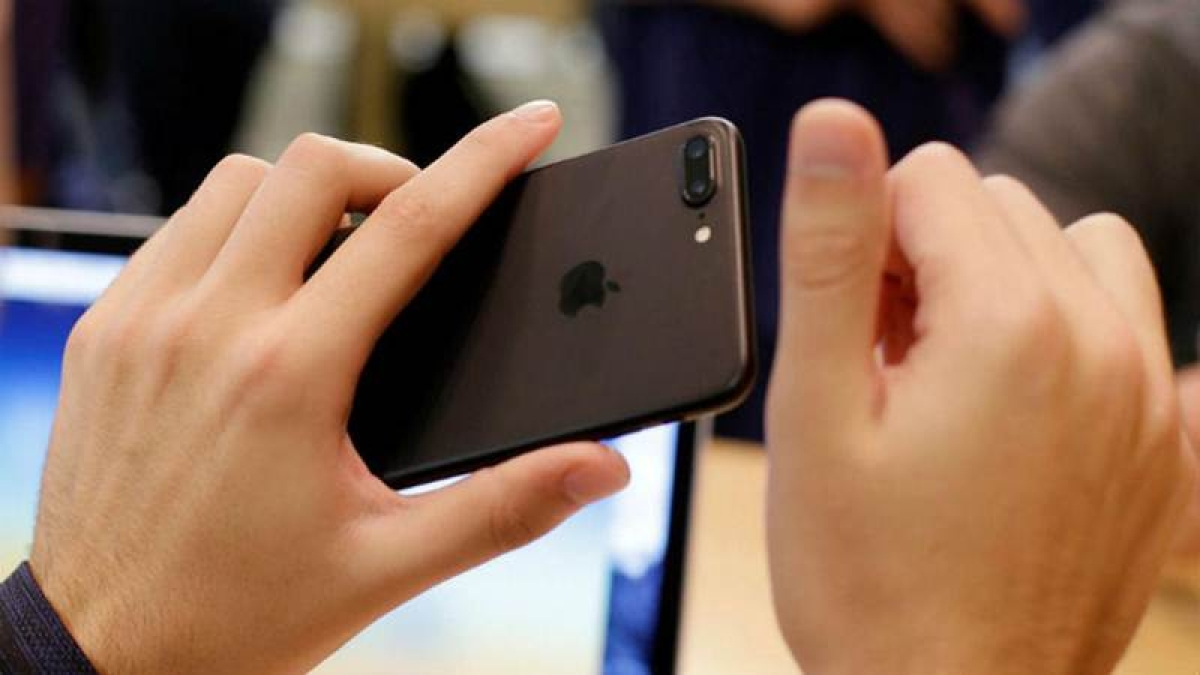 Apple may launch iPhone 7S, 7S plus and iPhone 8 in September 2017