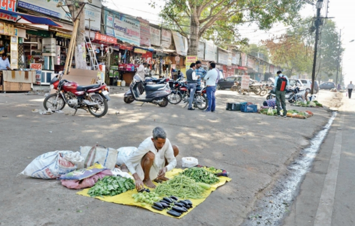 Bhopal: Washing will damage roads, lead to water-logging, say traders