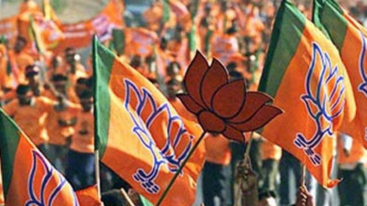 UP Election 2017: BJP's second list puts on a Family Show
