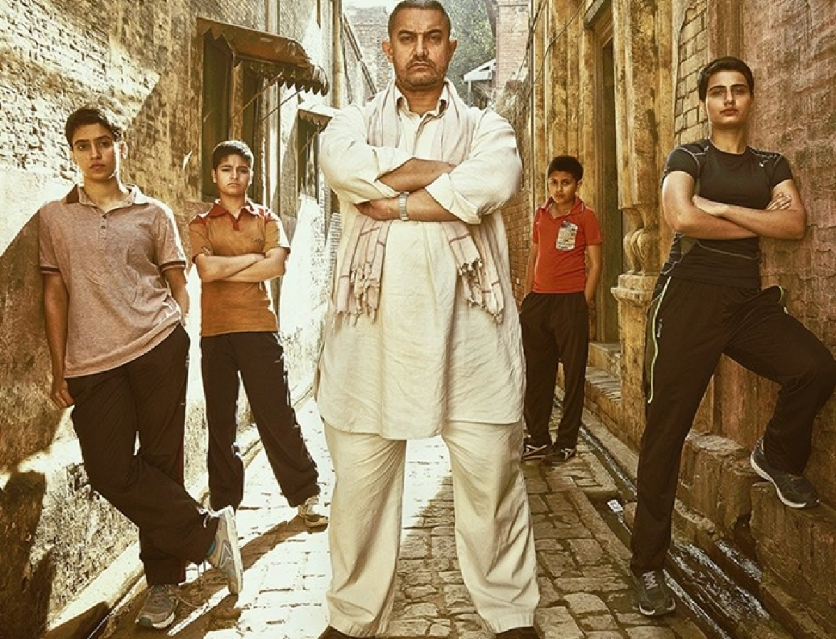 Dangal: Make way for a monster Friday