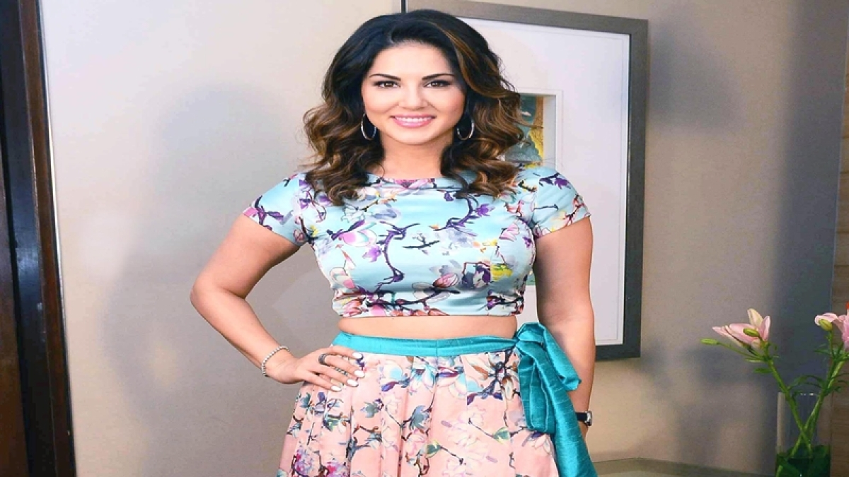 Sunny Leone wants her work todo the talking