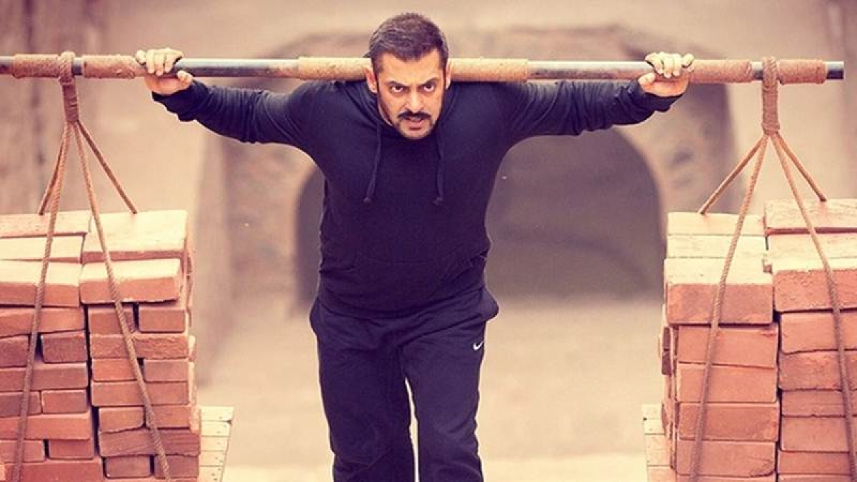 Sultan to Dangal, the year 2016 surely wasn't a smooth ride