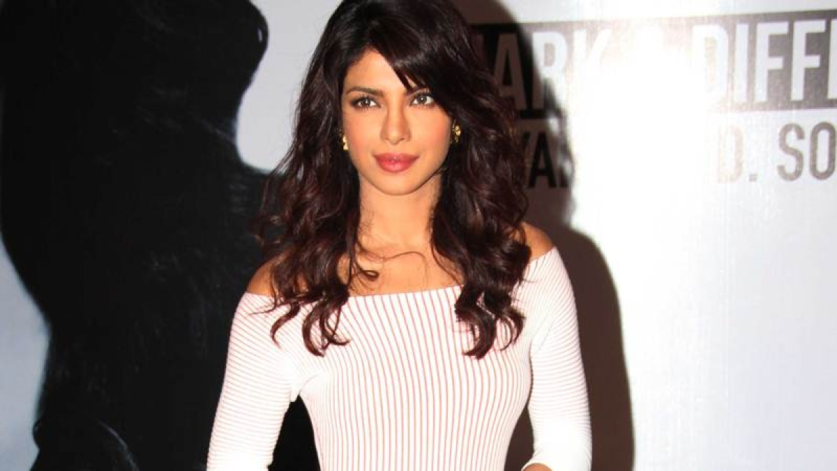 Priyanka Chopra sets her goals for 2017