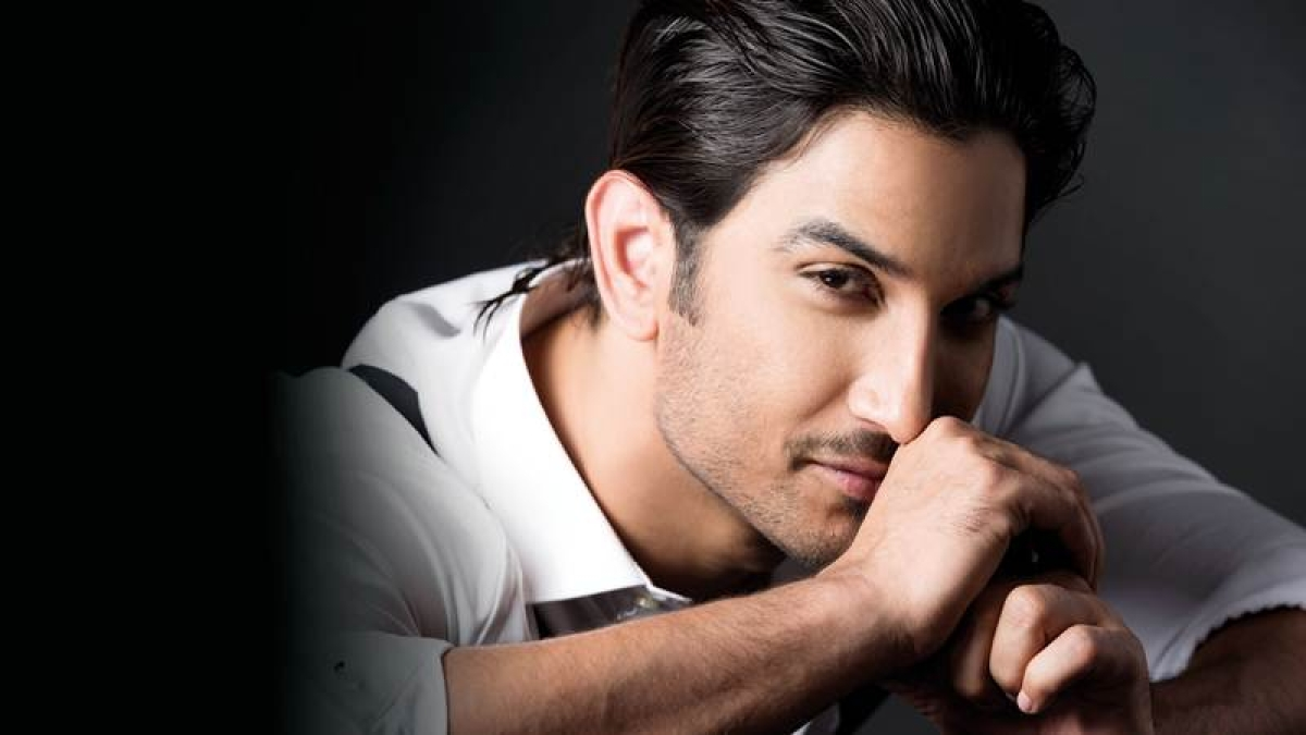 Sushant Singh Rajput hard work for his upcoming movie