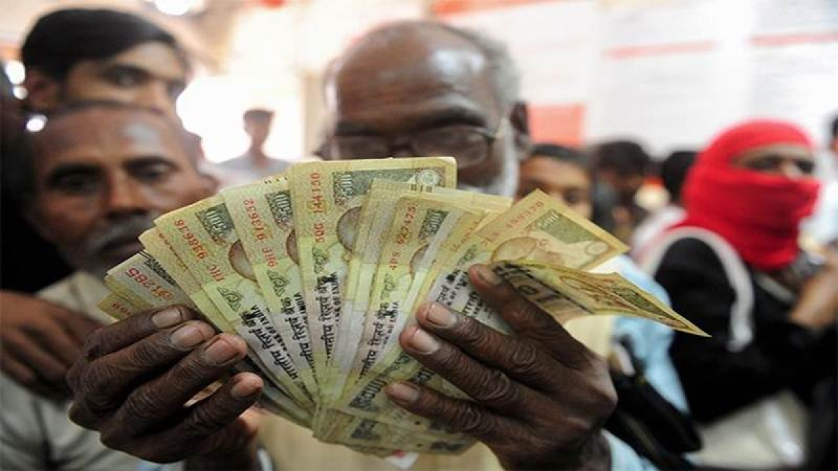 Demonetisation flops: What next?