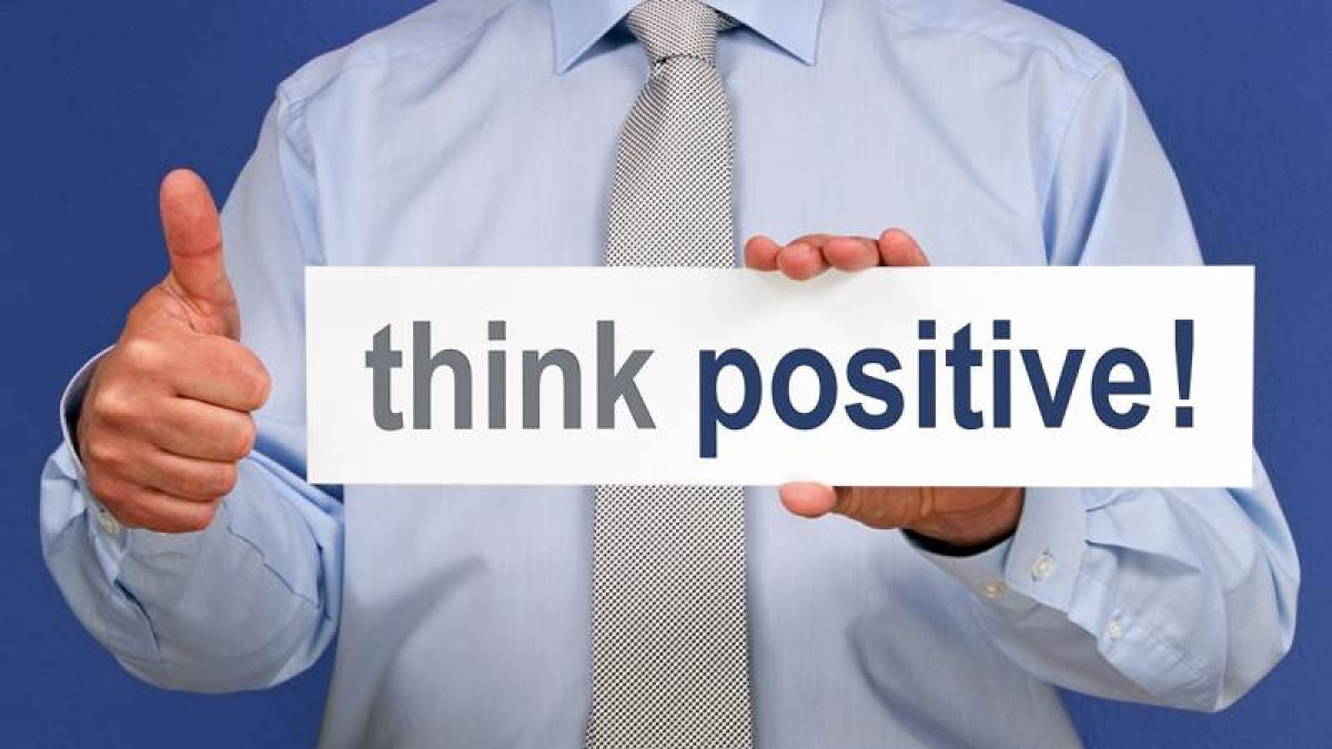 Optimistic outlook may help you live longer: study